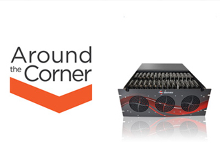 Read how Around the Corner Productions used The Storinator to match their growing business