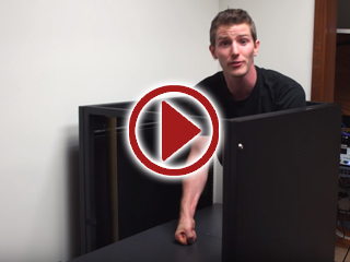LinusTechTips upgrades N3RDFUSION